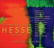 Hesse Projekt - Cover