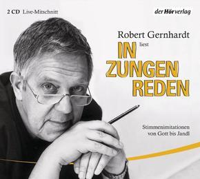 In Zungen reden - Cover