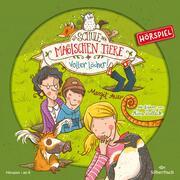 Die Schule der magischen Tiere - Voller Löcher! - Cover
