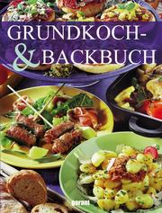 Grundkoch- & Backbuch