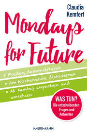 Mondays for Future - Cover