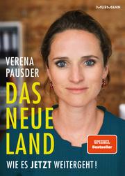 Das Neue Land - Cover