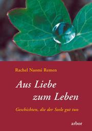 Aus Liebe zum Leben - Cover