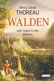 Walden - Cover