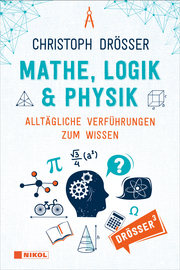 Mathe, Logik & Physik - Cover