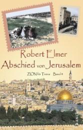 Abschied von Jerusalem - Cover