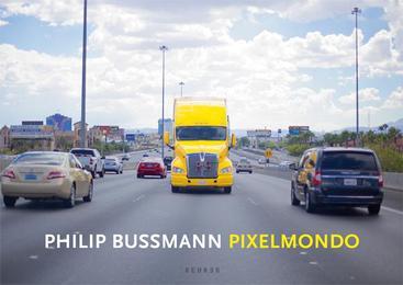 Philip Bußmann - Pixelmondo