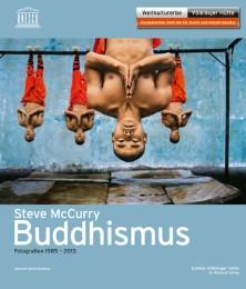 Steve McCurry - Buddhismus