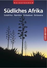 Südliches Afrika - Cover