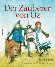Der Zauberer von Oz - Cover