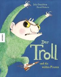 Der Troll und die wilden Piraten