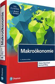 Makroökonomie - Cover