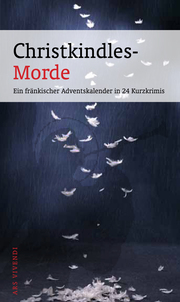 Christkindles-Morde - Cover