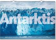 Antarktis - Cover