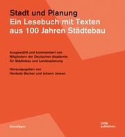 Stadt und Planung