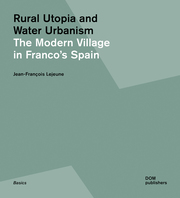 Rural Architecture and Water Urbanism