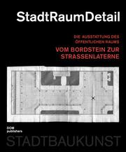 StadtRaumDetail