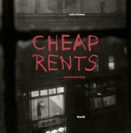 Cheap Rents...and de Kooning