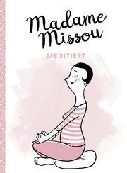 Madame Missou meditiert - Cover