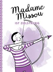 Madame Missou ist zielstrebig - Cover