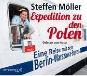 Expedition zu den Polen - Cover