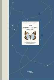 Der Schmetterlingskoffer