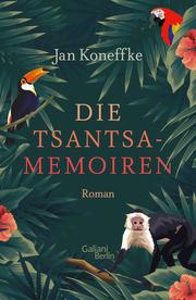 Die Tsantsa-Memoiren