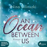 An Ocean between Us - Cover