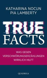 True Facts - Cover