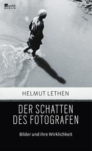 Der Schatten der Fotografen - Cover