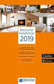 Deutscher Hotelführer 2019