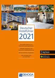 Deutscher Hotelführer 2021