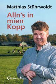 Allens in mien Kopp - Cover