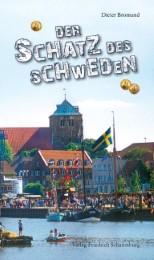 Der Schatz des Schweden - Cover