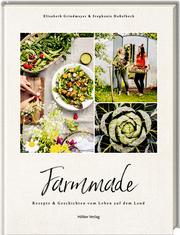 Farmmade - Cover