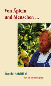 Von Äpfeln und Menschen - Cover