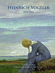 Heinrich Vogeler 1872-1942 - Cover