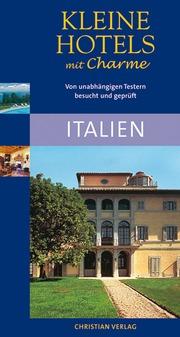 Kleine Hotels mit Charme Italien
