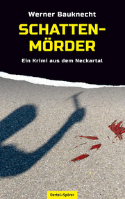 Schattenmörder - Cover