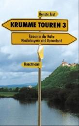 Krumme Touren 3 - Cover
