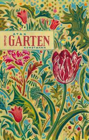 Der Garten - Cover
