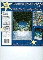 Stille Nacht, heilige Nacht - Cover