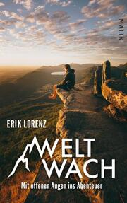 Weltwach - Cover
