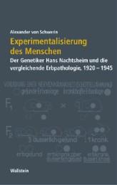 Experimentalisierung des Menschen