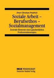 Soziale Arbeit, Berufsethos, Sozialmanagement