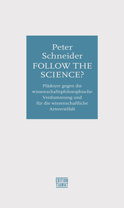 Follow the science? - Cover