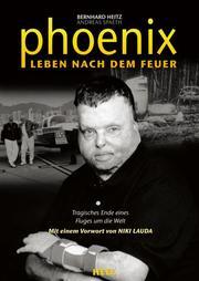 Phoenix: Leben nach dem Feuer - Cover