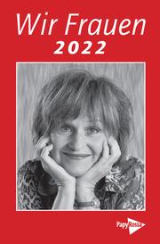 Wir Frauen 2022 - Cover