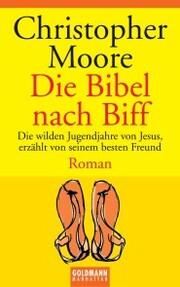 Die Bibel nach Biff - Cover