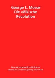 Die völkische Revolution
